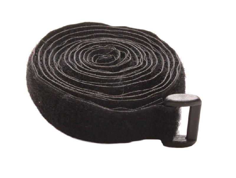 Klett-Fesselband, Velcro