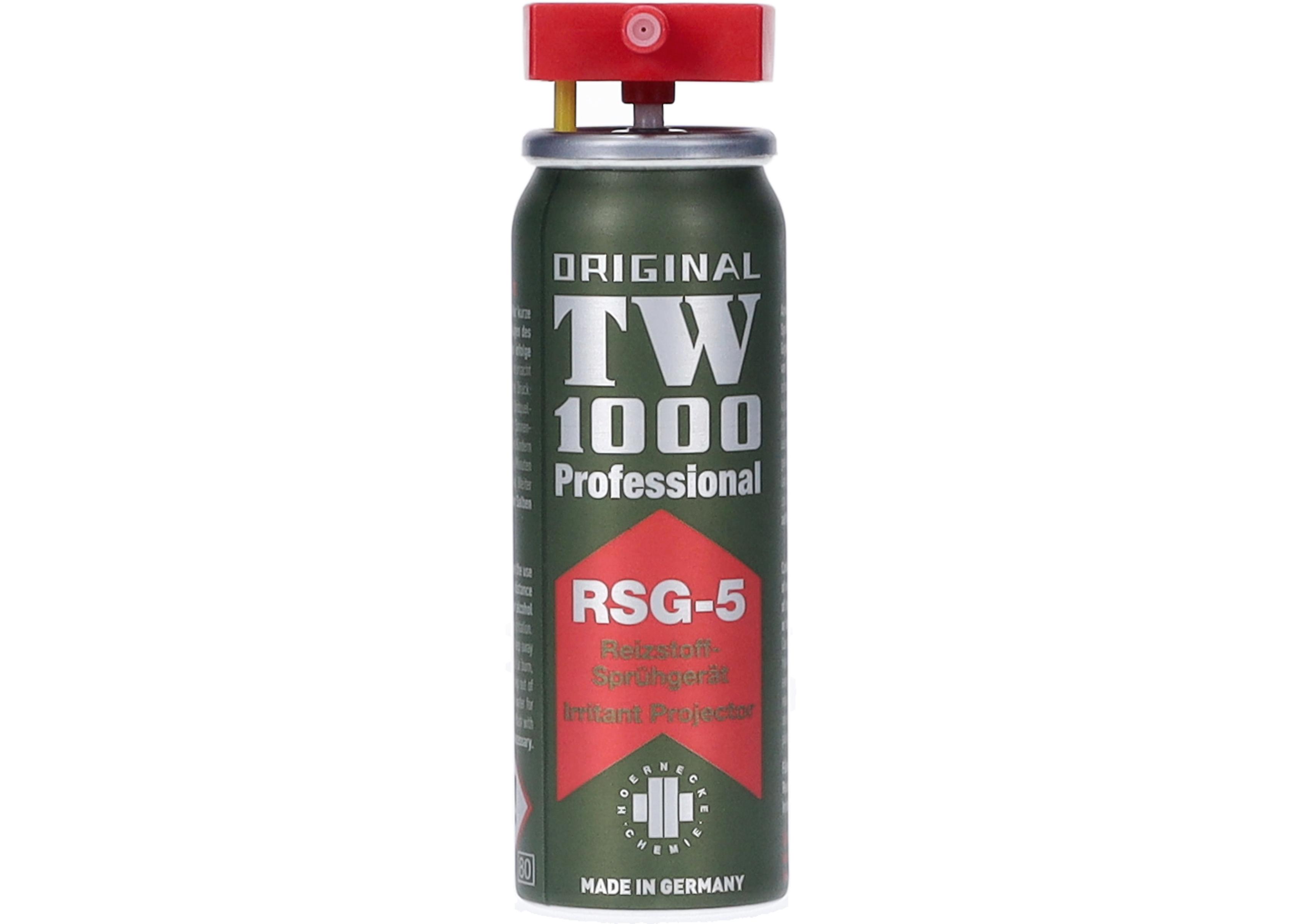 TW1000 Ersatzkartusche für RSG 63ml, OC